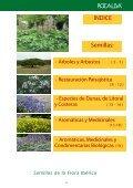 Semillas de la Flora Ibérica - Rocalba - Page 2