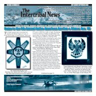 July-Sept. 2008 - South Puget Intertribal Planning Agency