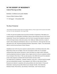 Accompanying text of the whole project, including bibliography PDF ...