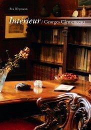 Georges Clemenceau - Eva Weymann