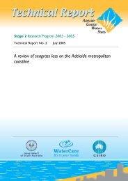 ACWS Technical Report - EPA