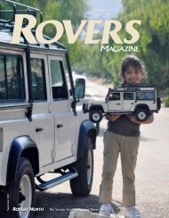 The Source for Classic Land Rover Parts