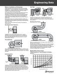 Single-Width Centrifugal Fan Performance Supplement - Greenheck - Page 7