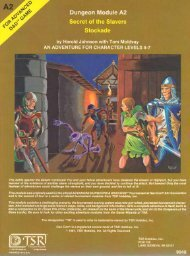 The baffle against the slavers contlnuesl You and your fallow ... - Free