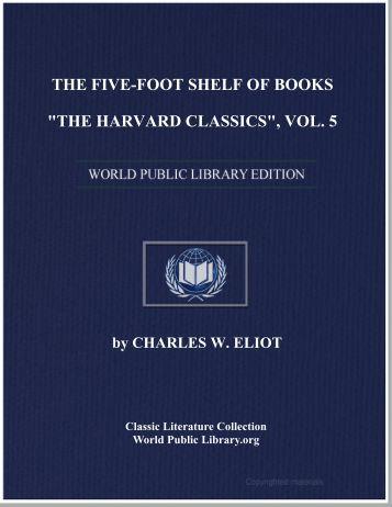 the harvard classics - World eBook Library