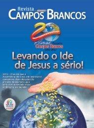 Campos Brancos 20 ANOS - 1 - Projeto Campos Brancos-Ministério ...