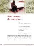 Língua Portuguesa XIII - Rede e-Tec Brasil - Ministério da Educação - Page 4