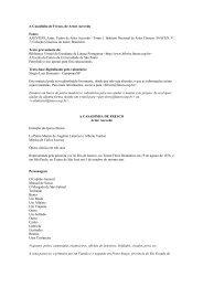 A Casadinha de Fresco, de Artur Azevedo Fonte - EE JOSE DE ...
