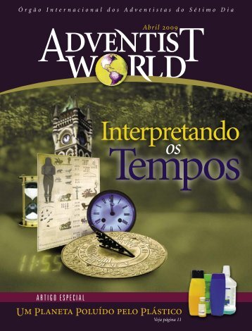 Abril - Adventist World