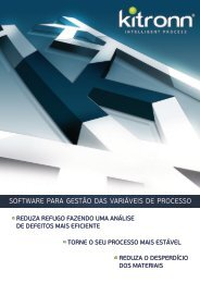 Software KITRONN-Inteligent Process - Ventistamp