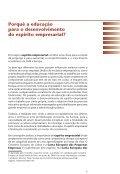 Contribuir para a Criação de uma Cultura Empresarial - Page 7