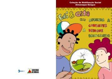 Cartilha Edi & Gita