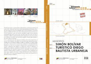 Objetos Turistico Simon Bolivar.qxp - Instituto de Patrimonio Cultural