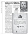 Edición impresa - Dirección de Comunicación Social UAS - Page 5