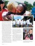 Pushing the Limits tidningen - Kvinna till Kvinna - Page 6