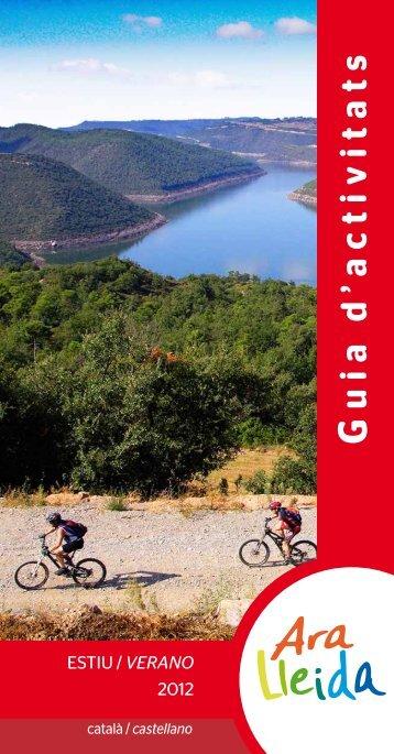 Guia d'Activitat Baixar PDF - Ara Lleida