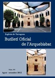 Descarregar en pdf - Arquebisbat de Tarragona