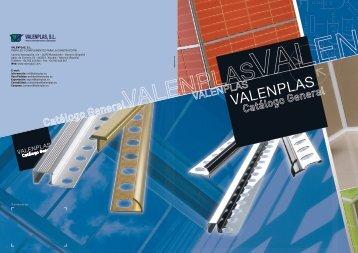 catalogo Valenplas