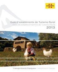 Català - Agència Catalana de Turisme