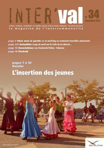val - Communauté de communes Vallon de l'Artolie