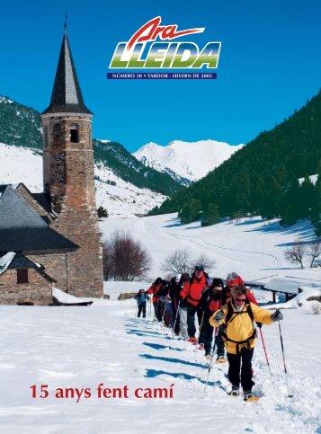 Les - Ara Lleida