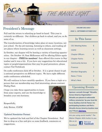 September-October 2012 - Great Works Internet - GWI
