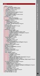 Calendari de festes dels pobles i les ciutats de Lleida Baixar PDF