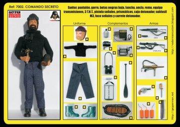 Fichas de Control.cdr