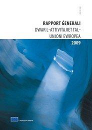 format PDF - Europa