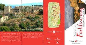 Descarregar el fullet informatiu - Tortosa Turisme