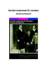 Gernikar emakumeak XX. mendean - Gernika-Lumoko Euskara ...