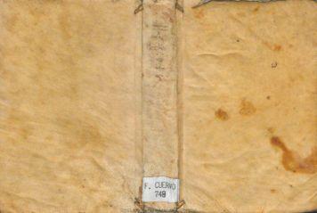 ©Bliblioteca Nacional de Colombia - Biblioteca Nacional de Colombia