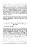la traducció interconfessional de la bíblia en català - Església ... - Page 5