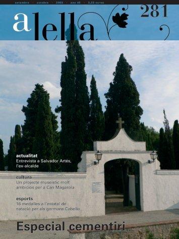 Descarrega PDF (15.24 MB) - Revista Alella