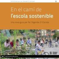 En el camí de l'escola sostenible - [EasyPHP] - Web Local