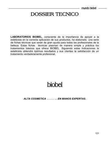 Tratamientos - Biobel