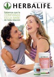 Descargue el Catálogo de Producto! - Herbalife en Colombia