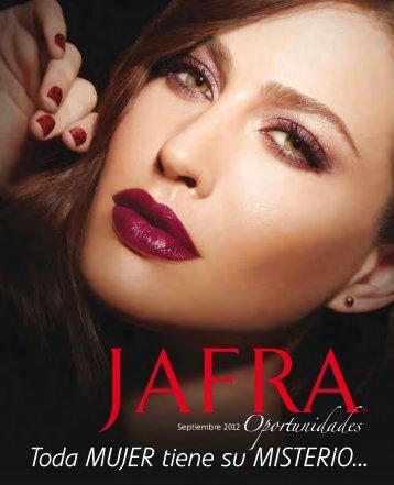 Promociones - Jafraoportunidades.com.mx
