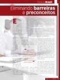 Eliminando barreiras e preconceitos - Senac - Page 7