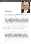 Esha Magazine September 2012 - Page 4