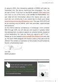 Esha Magazine September 2012 - Page 5