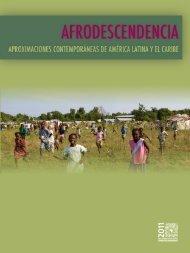 Afrodescendencia: Aproximaciones contemporáneas desde - CINU