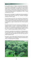 marjades i prevenció de riscs naturals a la serra de tramuntana ... - Page 6