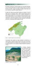 marjades i prevenció de riscs naturals a la serra de tramuntana ... - Page 7