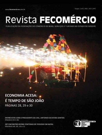Revista Fecomércio - Junho 2012 (Arquivo .pdf) - SESC