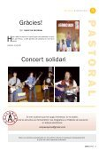 Sant Enric a l'escola - AMPA Teresianas Ganduxer - Page 3
