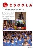 Sant Enric a l'escola - AMPA Teresianas Ganduxer - Page 5
