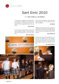 Sant Enric a l'escola - AMPA Teresianas Ganduxer - Page 6