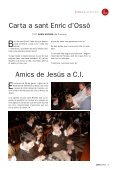 Sant Enric a l'escola - AMPA Teresianas Ganduxer - Page 7