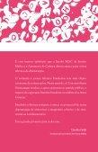"""""""Espetáculo de Você"""" – Raquel Catunda Pereira - PACC - UFRJ - Page 5"""